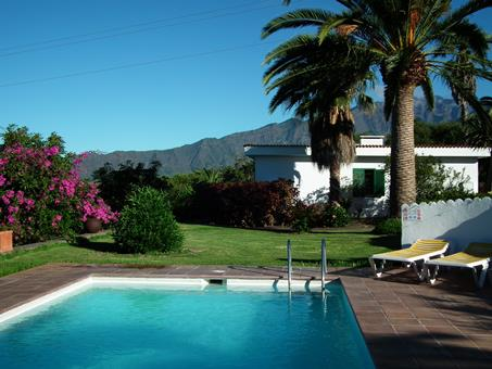 La Plantacion Spanje Canarische Eilanden Las Manchas sfeerfoto 4
