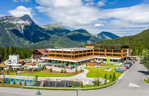 Zugspitz Resort Tirol