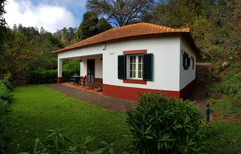 Casas Valleparaizo Portugal Madeira Camacha sfeerfoto 3