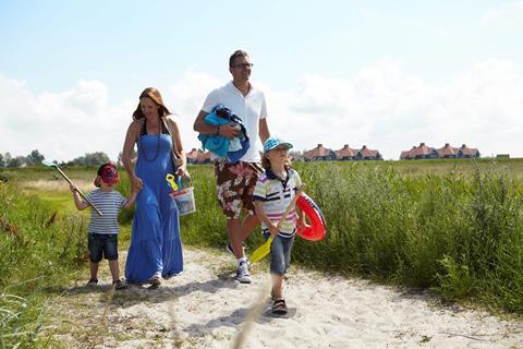 Goedkoop op autovakantie Funen 🚗️Bogense Strand