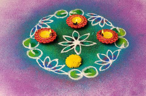 14-daagse rondreis De kleuren van India