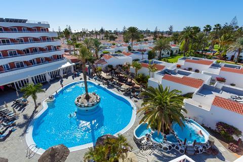 Barbacan Spanje Canarische Eilanden Playa del Inglés sfeerfoto 2