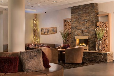 Korting wintersport Hessen ⛷️Best Western Plus Hotel Willingen