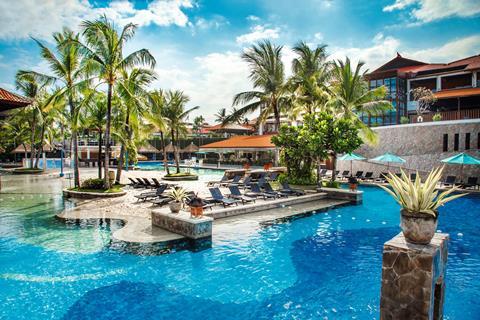 Hard Rock Hotel Bali, 10 dagen