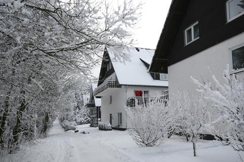 Last minute wintersport Nordrhein Westfalen ⛷️Der Schöne Asten Resort Winterberg