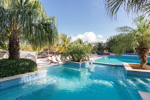 Acoya Curacao Resort, Villas Spa All Inclusive