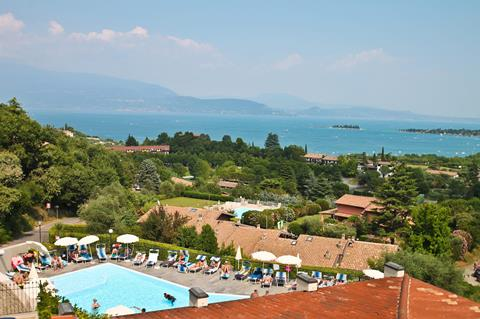Goedkope vakantie Lombardije 🚗️Belvedere