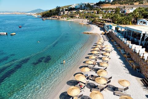 TUI MAGIC LIFE Bodrum Turkije Egeïsche Kust Bodrum-Içmeler sfeerfoto 2