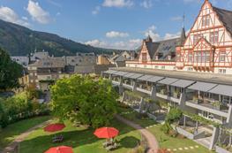 Hotel Moselschlösschen