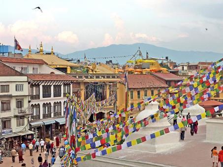 16-daagse rondreis Indrukwekkend Nepal
