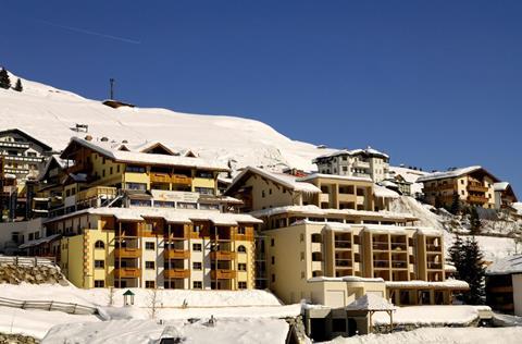 Geweldige wintersport Oberinntal ⛷️Garni Alpenjuwel