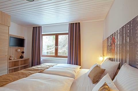 Goedkope wintersport Baden Württemberg ⛷️Best Western Schwarzwaldresidenz