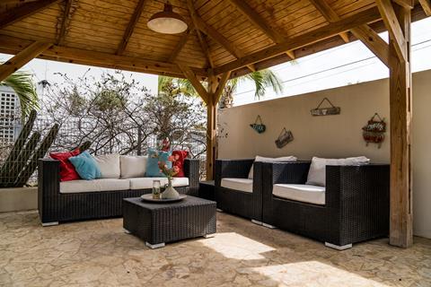 All Seasons Apartments Bonaire Bonaire Kralendijk sfeerfoto 1