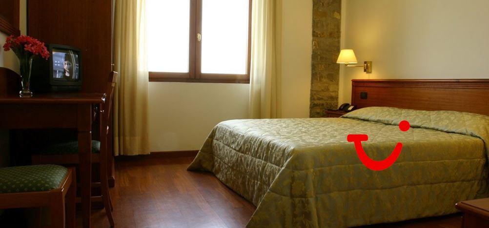 Hotel Villa Dei Bosconi Fiesole Italie