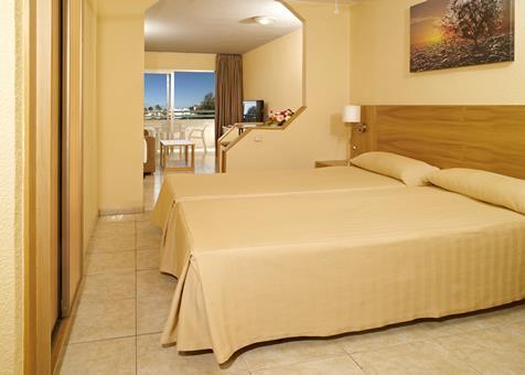 HOVIMA Santa Maria Spanje Canarische Eilanden Costa Adeje sfeerfoto 1