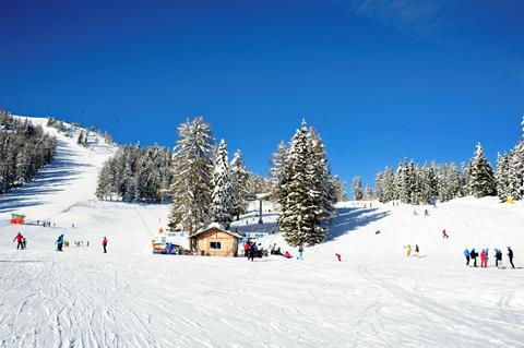 Top wintersport Dolomieten ⛷️La Moretina