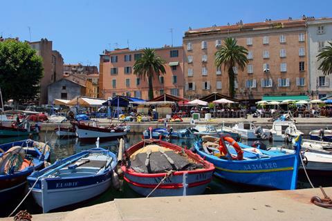 15-daagse rondreis Tour de Corse