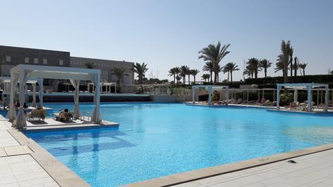 SPLASHWORLD Jaz Aquaviva Egypte Hurghada Makadi Bay sfeerfoto 3