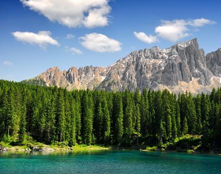 Korting vakantie  🚗️8-daagse rondreis Italiaanse Bergen en Meren