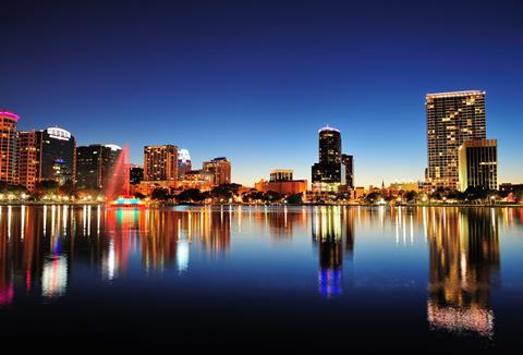 16-daagse rondreis Orlando & Gulf Coast