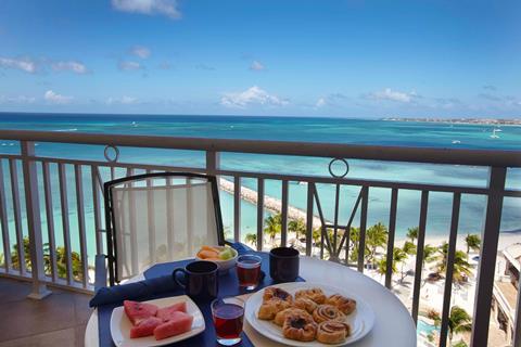 TOP DEAL zonvakantie Aruba 🏝️Divi Aruba Phoenix