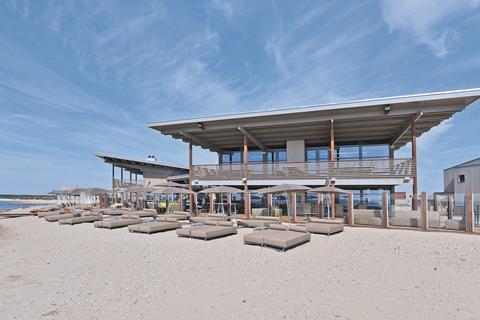 Oasis Parcs Punt-West Hotel & Beachresort