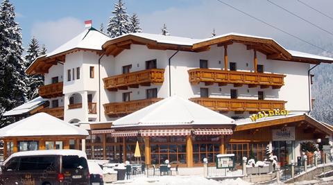 Super wintersport Ötztal ⛷️Aktivhotel Waldhof