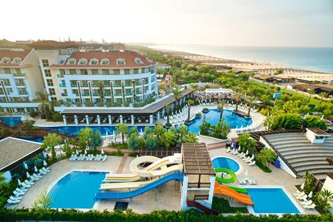 Sunis Evren Beach Resort & Spa