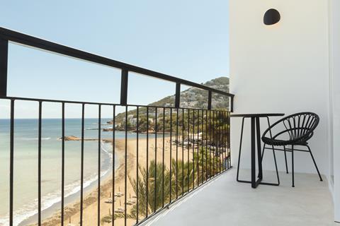 Aanbieding herfstvakantie Ibiza - Riomar
