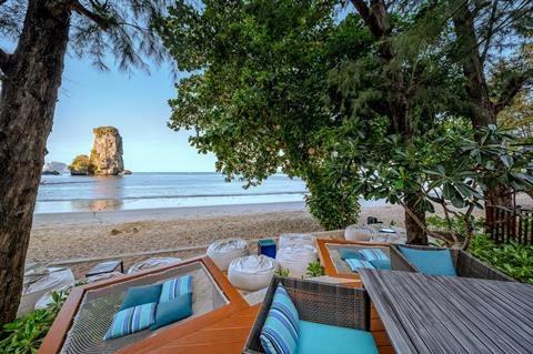 Centara Grand Beach Resort & Villas Thailand Krabi Krabi sfeerfoto 3