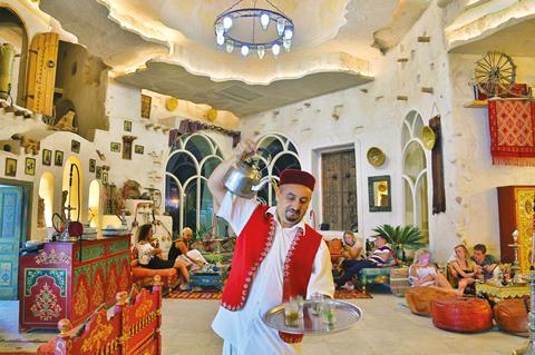 Meridiana Tunesië Djerba Midoun sfeerfoto 2