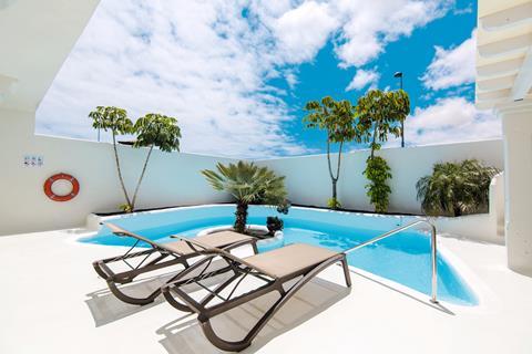 Bahiazul Villas & Club Spanje Canarische Eilanden Corralejo sfeerfoto 3
