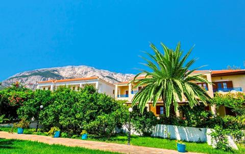 Votsalakia Griekenland Samos Kambos sfeerfoto 2