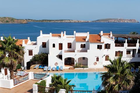 Tramontana Park Menorca true