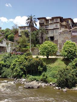 Sfeerimpressie 18-daagse rondreis Fascinerend Ecuador