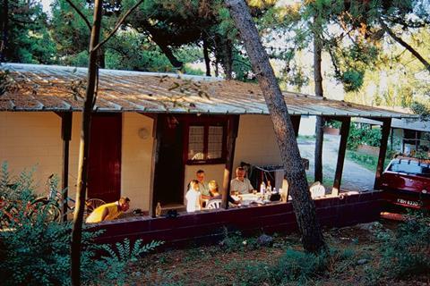 Rosolina Mare Club Italië Venetiaanse Rivièra Rosolina Mare sfeerfoto 2