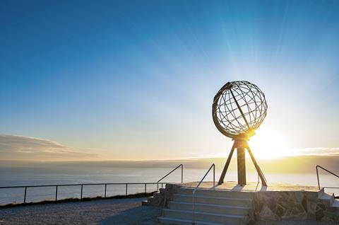 15-daagse Vakantie naar 15 daagse cruise Noorwegen en Noordkaap in