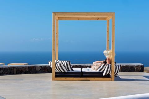 Elea Resort Griekenland Cycladen Oia sfeerfoto 2