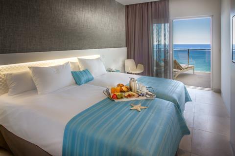 Suitopia Sol y Mar Suites Hotel Spanje Costa Blanca Calpe sfeerfoto 1