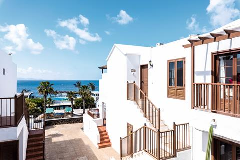 TUI BLUE Flamingo Beach Spanje Canarische Eilanden Playa Blanca sfeerfoto 3