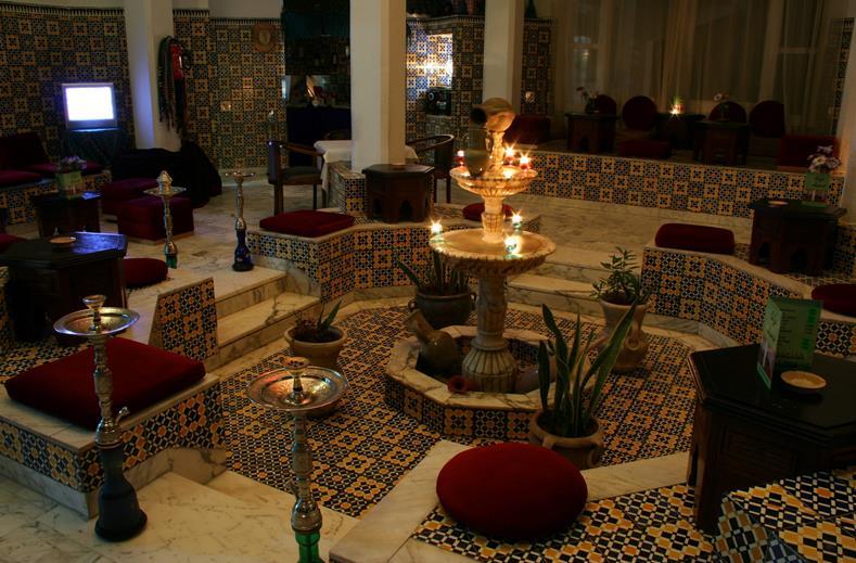 Hôtel résidence la paix tunesien hammamet booking