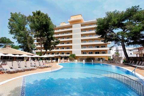 Grupotel Monte Carlo