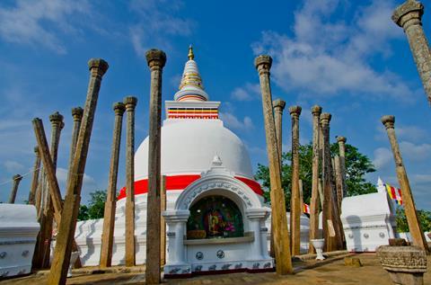 16-daagse rondreis Sri Lanka Klassiek