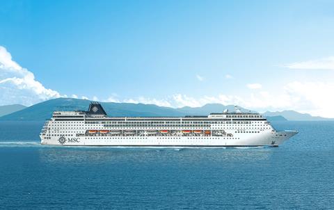 9-daagse Caribbean cruise vanuit Havana