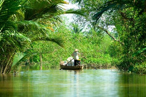 20-daagse rondreis Vietnam & Cambodja