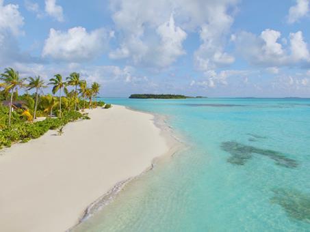 Innahura Resort Maldives Malediven Malediven Lhaviyani Atol sfeerfoto 4