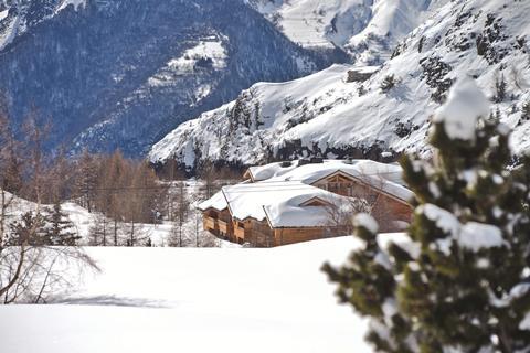 Suite-Hotel Alpenrose