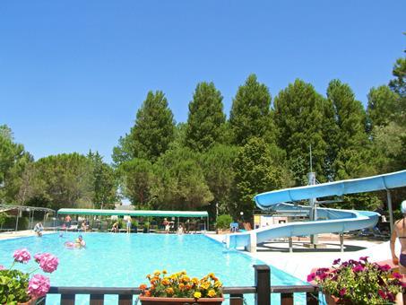 Meer info over Villaggio Italgest  bij Tui
