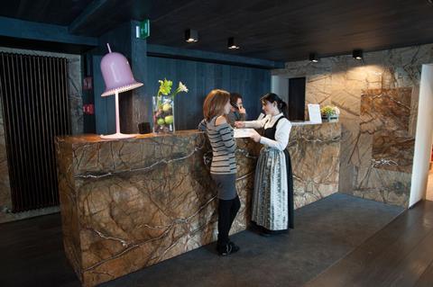 Fantastische skivakantie Dolomieten ⛷️Charme Hotel Alexander