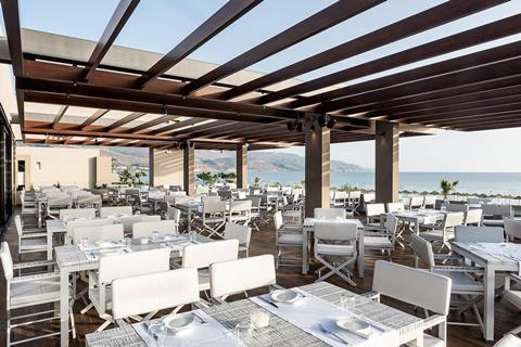 Euphoria Resort Griekenland Kreta Kolimbari sfeerfoto 3